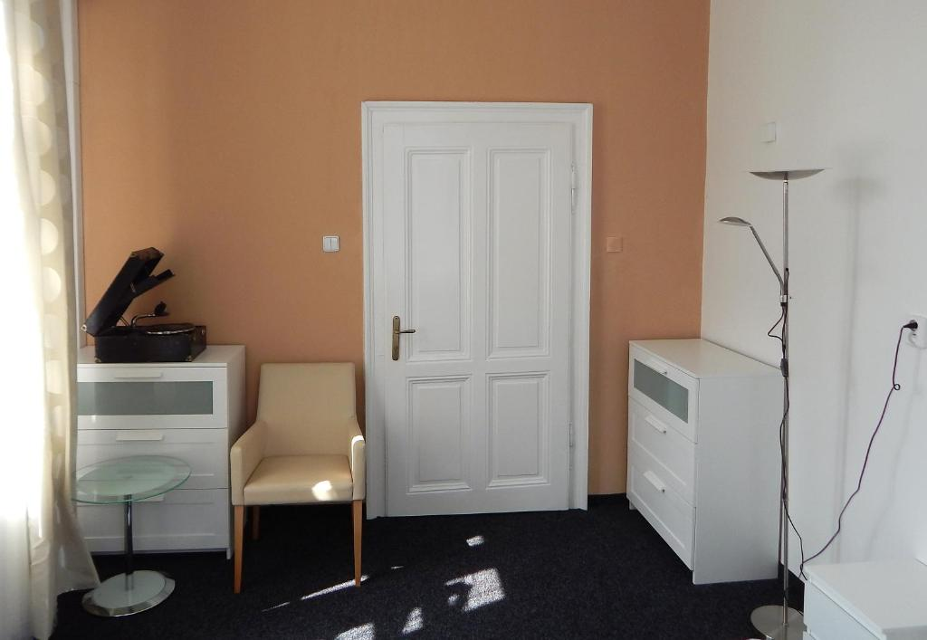 Apartament superior