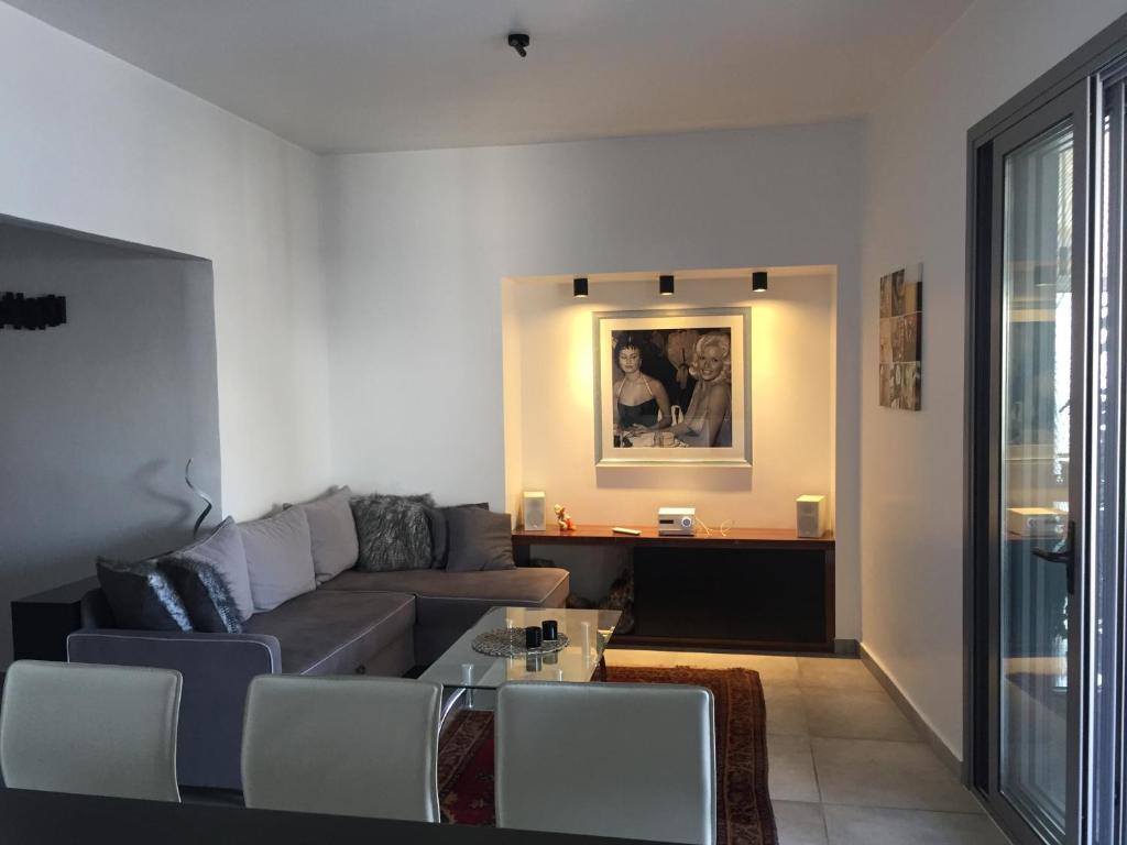 Omonia Apartment