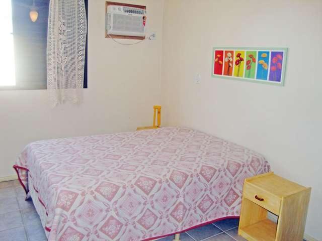 1 quarto Canasvieiras Florianópolis, Apartment in
