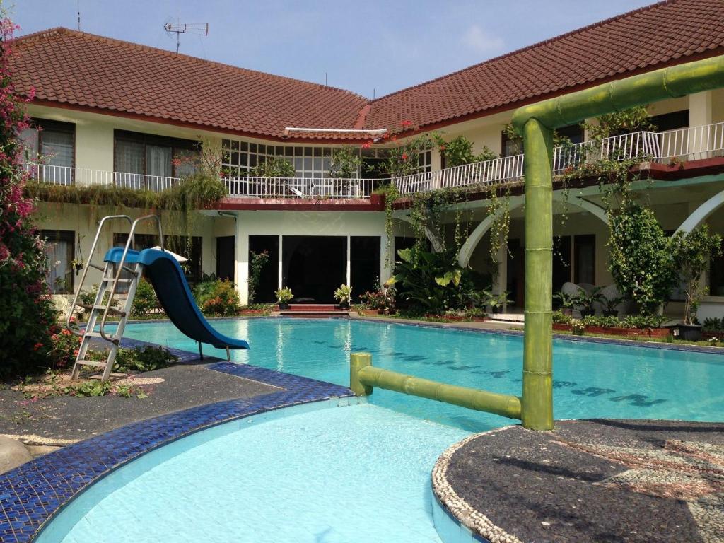 The Garden Syariah Hotel In Bogor Indonesia 10 Reviews