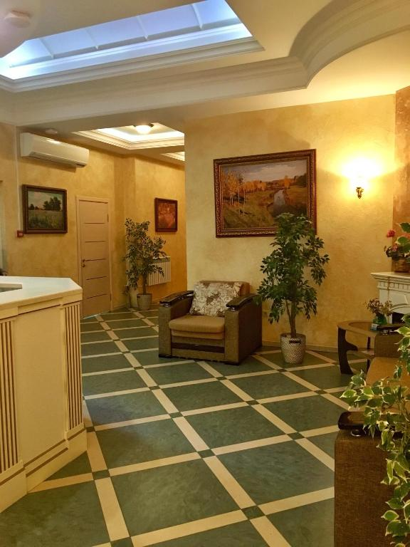 Квартира в Центре на проспекте Буденновский, ЖК ПАРАДИЗ