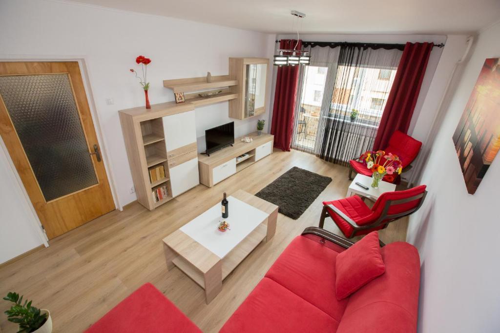 Mosilor Lux Apartment