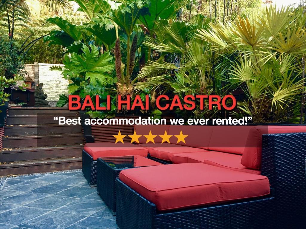 Bali Hai Castro In San Francisco Ca Room Deals Photos Reviews