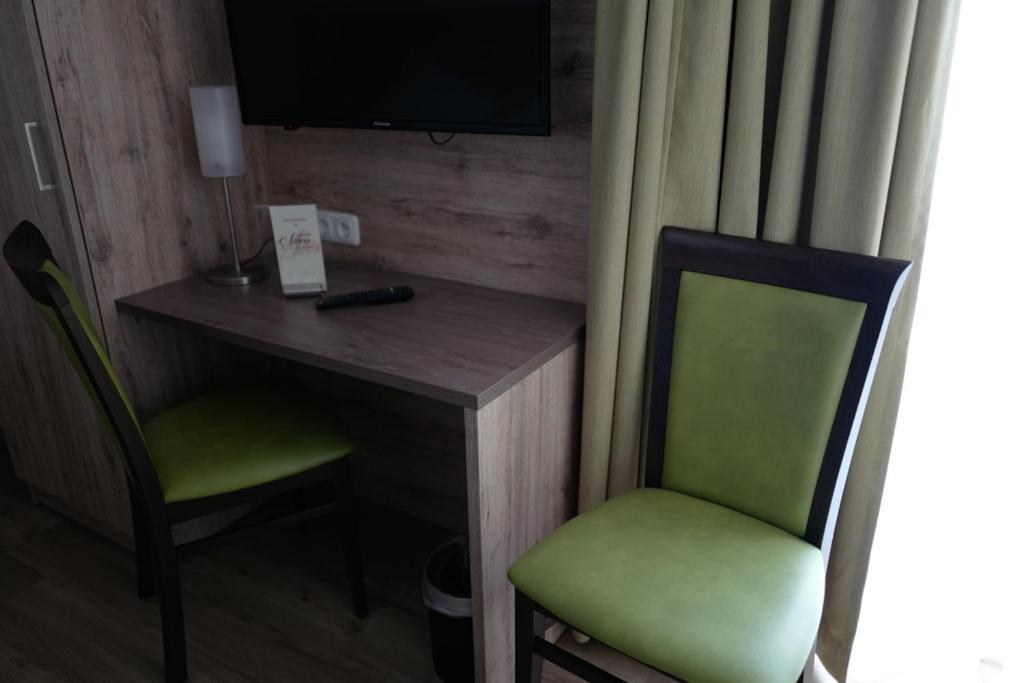 Hotel Stern Gersthofen