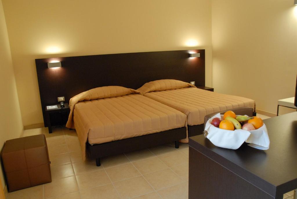 Hotel San Giorgio Di Nogaro