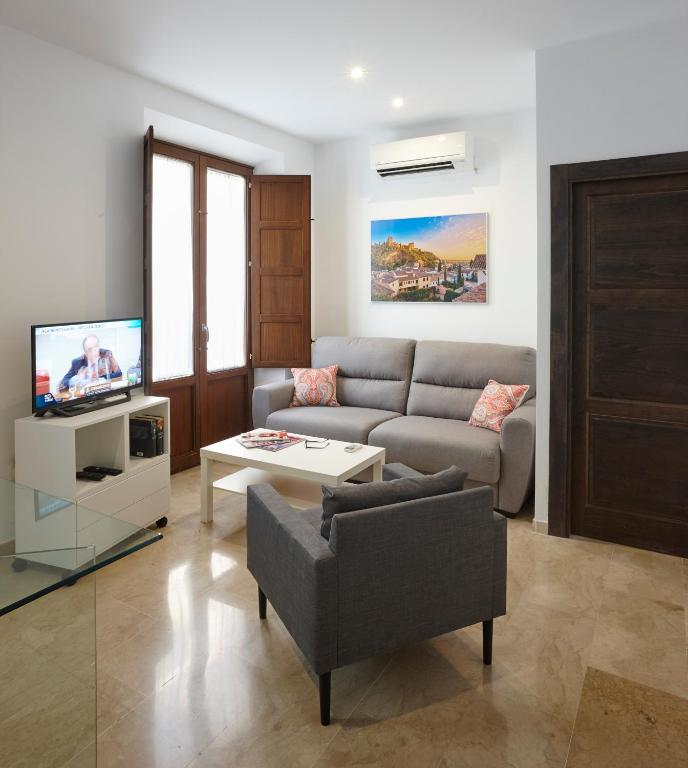 Apartamento El Duque