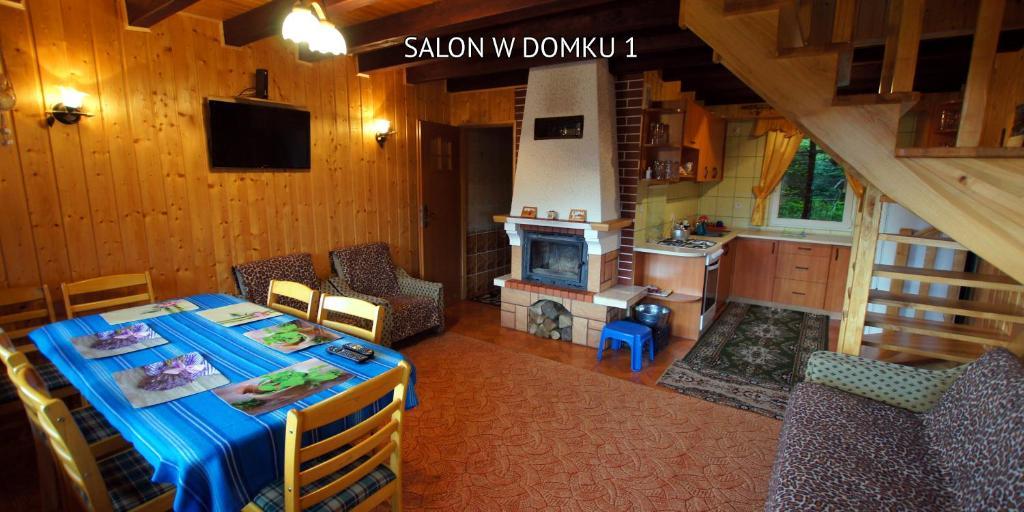 Bojkwka Domki Wypoczynkowe - Baligrd - Enjoy travel