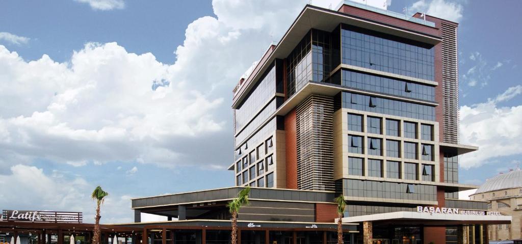 Active Basaran Business Hotel