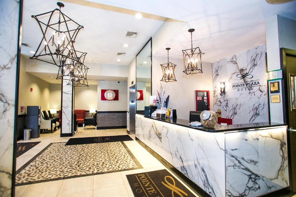 Hotel Franklin New York Booking