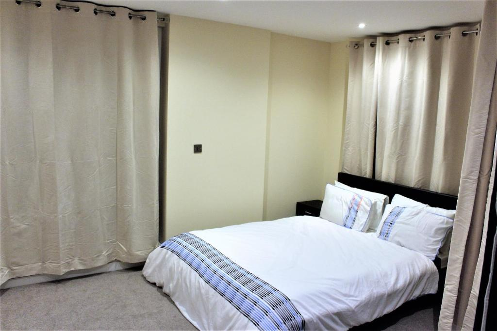 Apartamento de 2 dormitorios Chelmsford Serviced Apartment