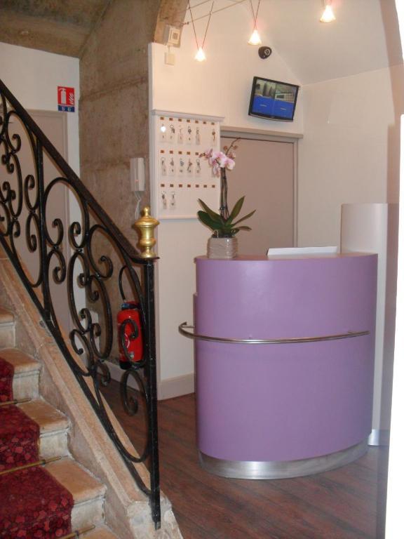 h tel du palais dijon reserve o seu hotel com viamichelin. Black Bedroom Furniture Sets. Home Design Ideas