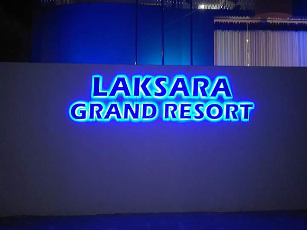 Laksara Grand Resort