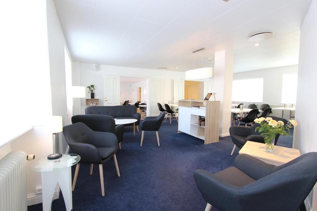 Hotel Petit, 9990 Skagen
