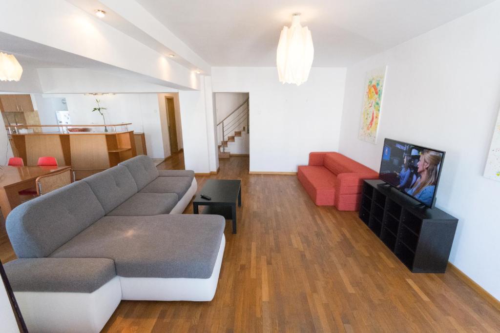 Unirea Duplex Apartment