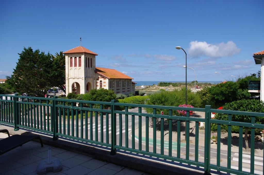 Hotel Restaurant A Soulac Sur Mer
