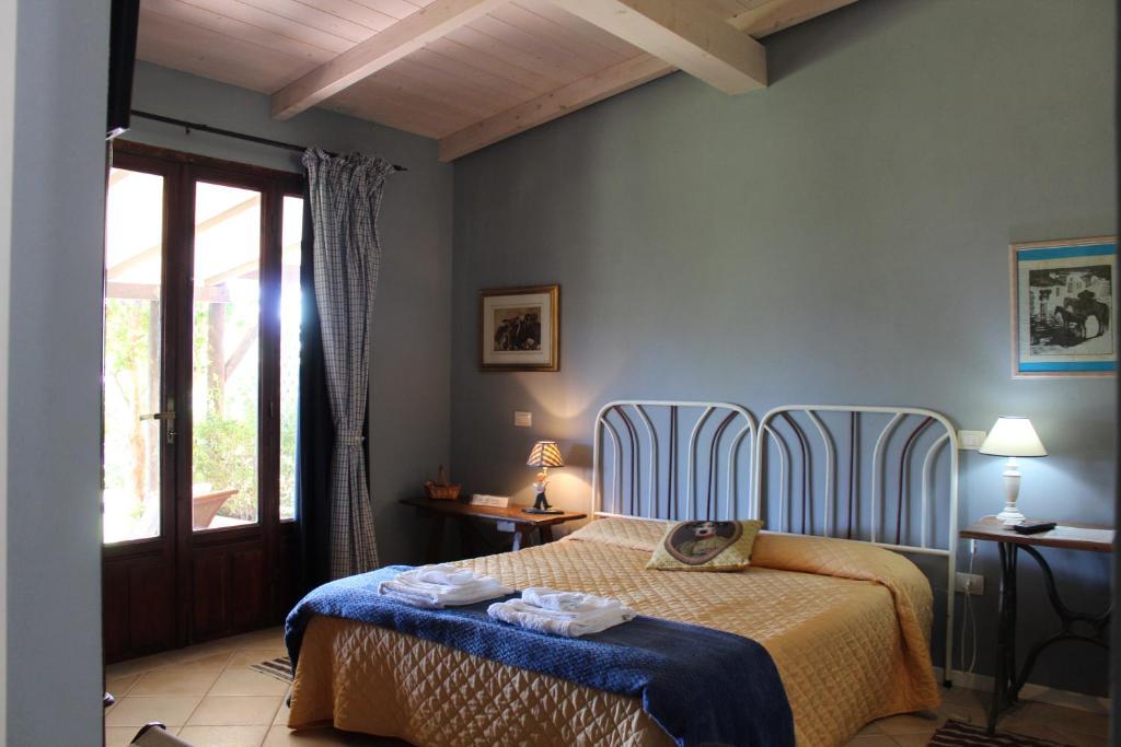 Santa Igia - Country House image6