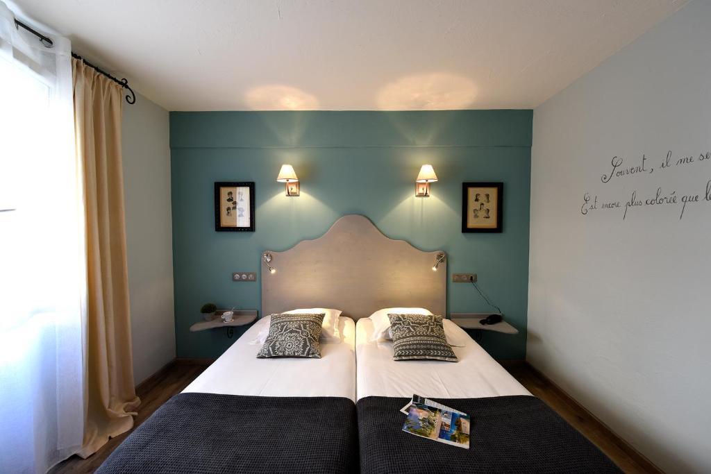 inter hotel cavaillon h tel du parc r servation gratuite sur viamichelin. Black Bedroom Furniture Sets. Home Design Ideas