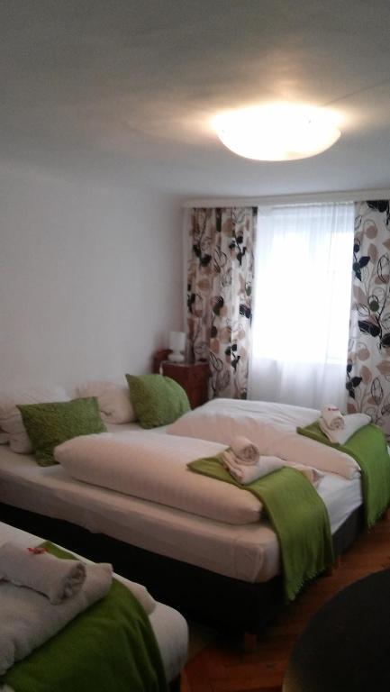Pension Cityhotel Junger Fuchs, 5020 Salzburg