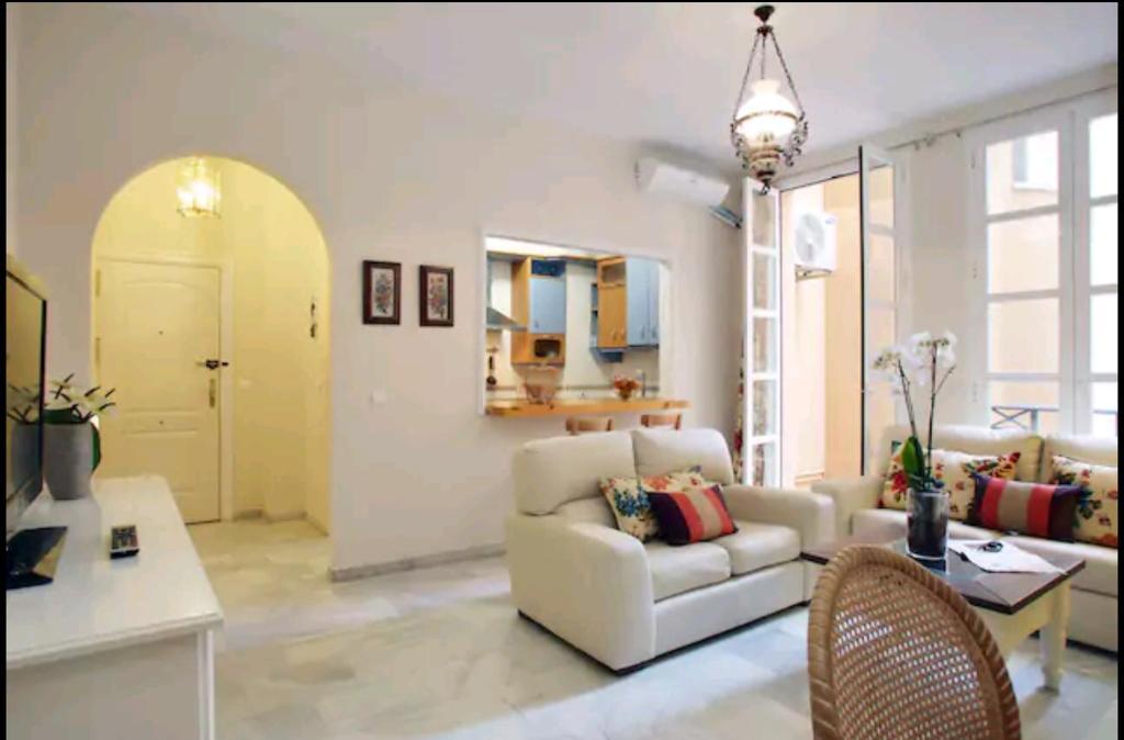 Apartamento Alcazaba