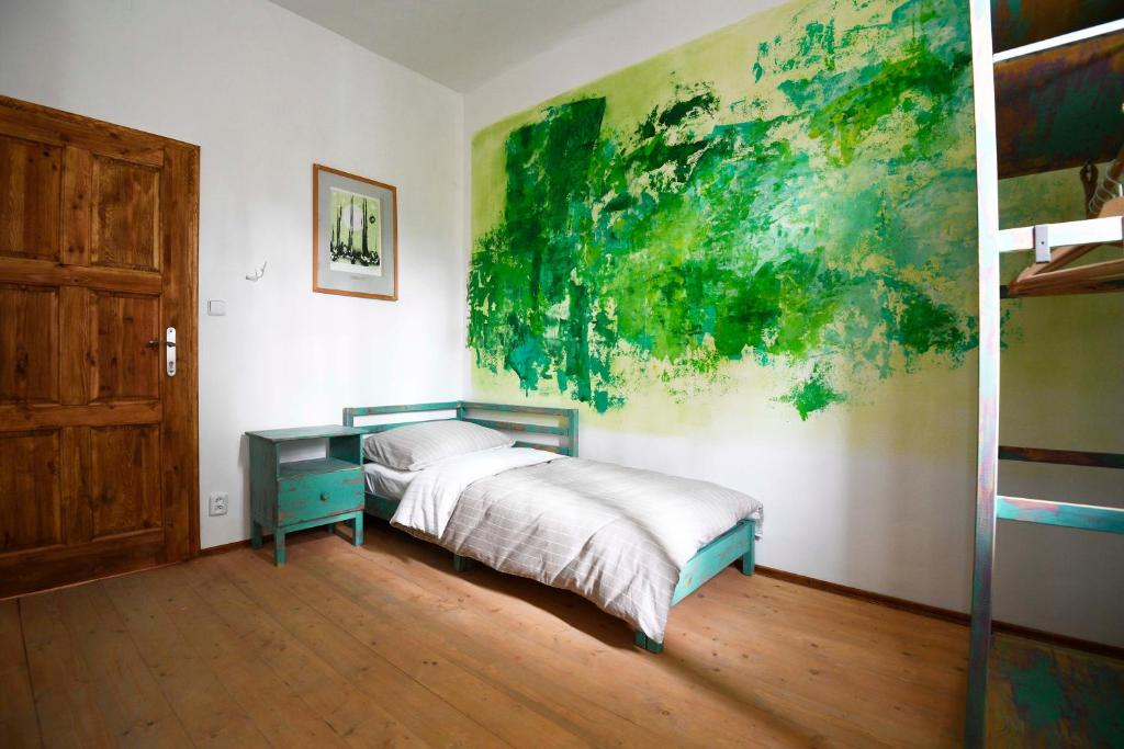 Giotto Apartments
