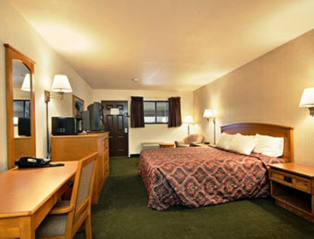 Hotel Near Lemoore Ca