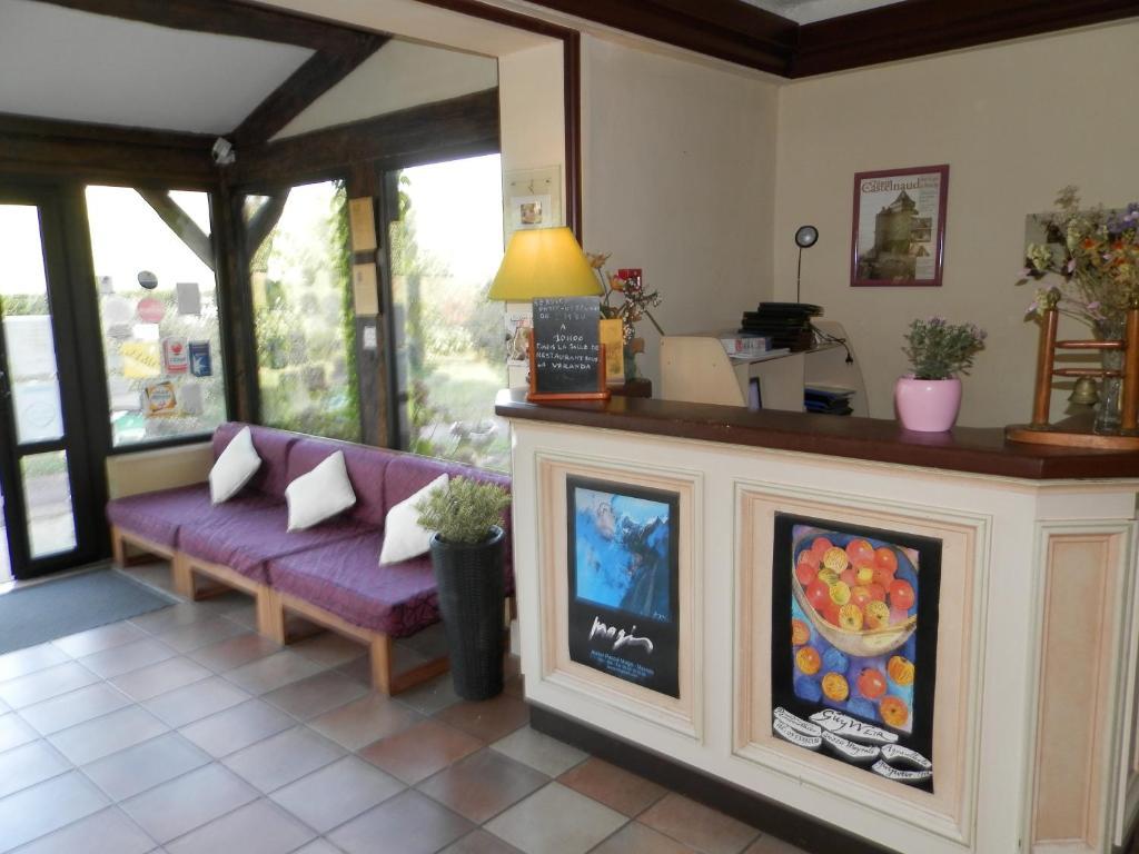 Hotel Restaurant Spa Sarlat