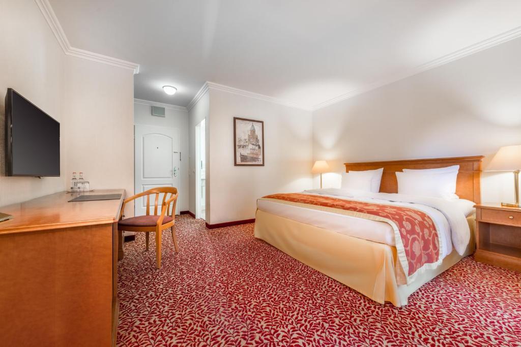 steigenberger hotel treudelberg hamburg hamburg informationen und buchungen online viamichelin. Black Bedroom Furniture Sets. Home Design Ideas