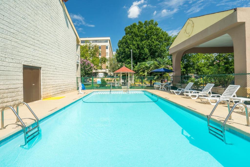 Days Inn by Wyndham Raleigh Midtown