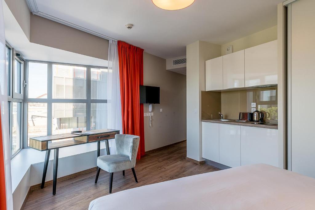 Appart Hotel Bordeaux Gare