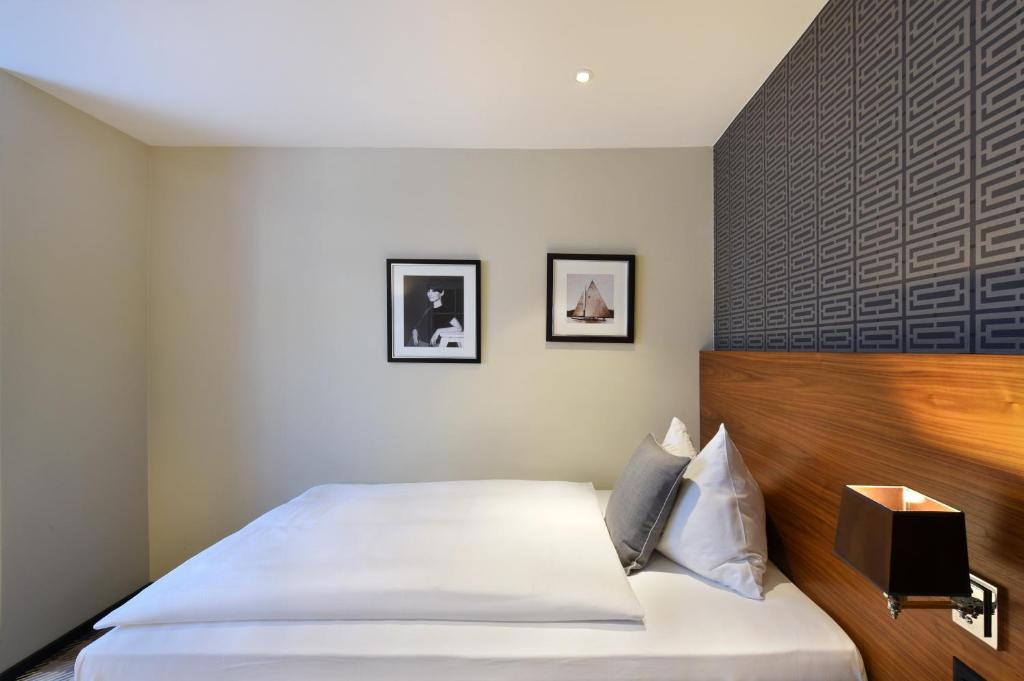Hotel city z rich design lifestyle z rich for Design 8 hotel soest