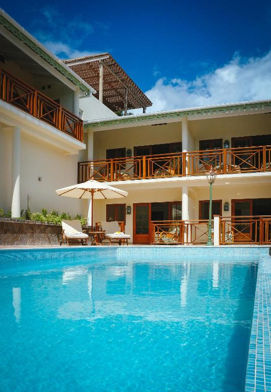 Standard Double Room Bequia Beach Luxury Boutique Hotel