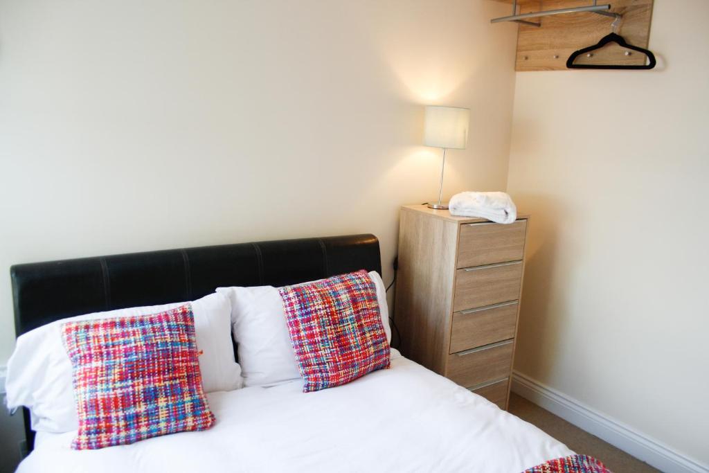 St Philips Street Ground Floor Apartment Sleeps 4