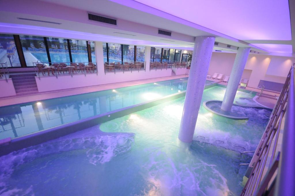 Hotel Dante Cervia Spa