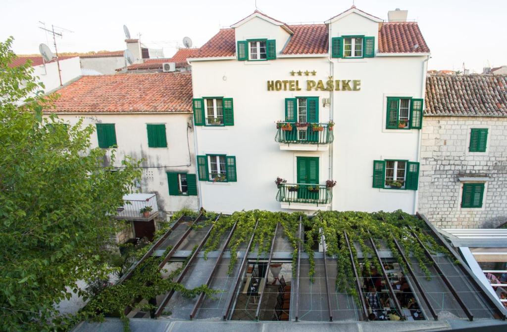 Heritage Hotel Pasike
