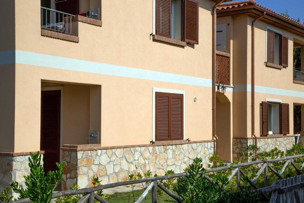 Hotel A Scarlino Italia