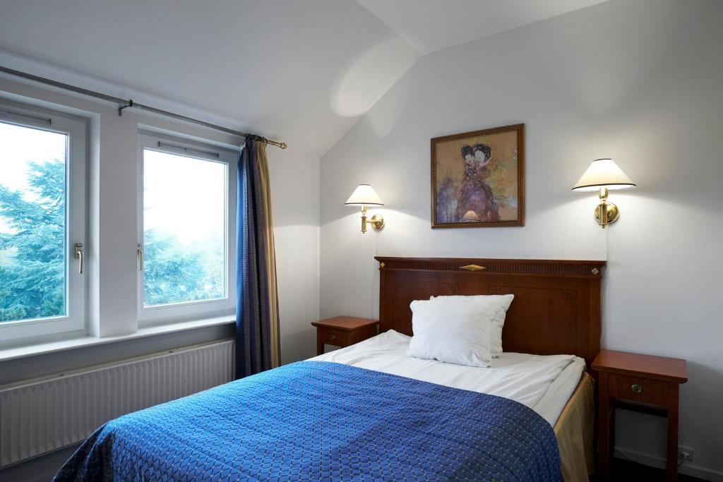 Gentofte Hotel in Copenhagen - Room Deals, Photos & Reviews