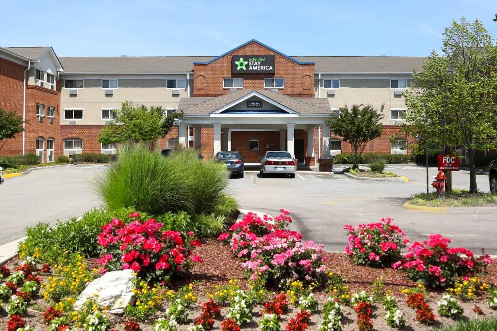 Extended Stay America Suites - Chesapeake - Churchland Blvd
