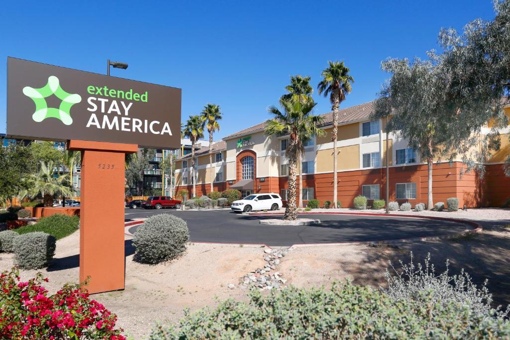 Extended Stay America Suites - Phoenix - Biltmore