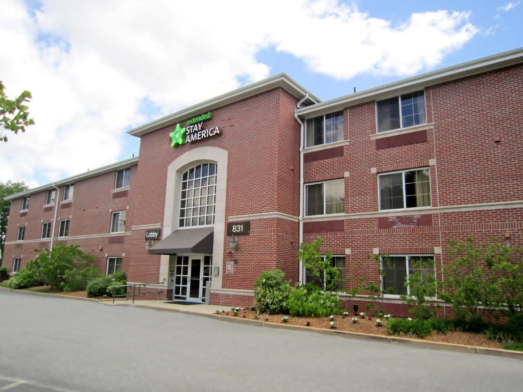 Extended Stay America Suites - Boston - Woburn