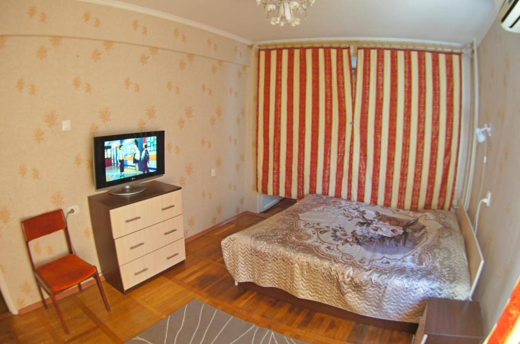 Уютная квартира у моря в лучшем районе Светлана