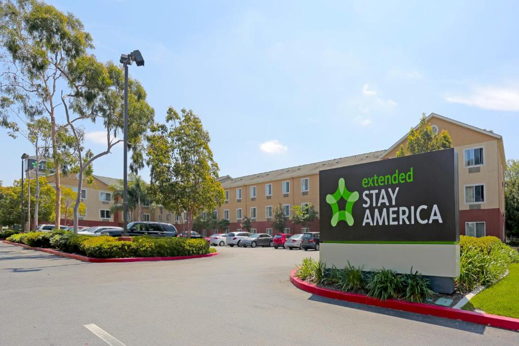 Extended Stay America Suites - Los Angeles - South