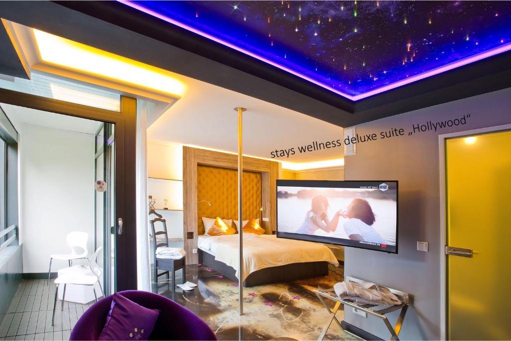 Stays design hotel dortmund dortmund viamichelin for Design 8 hotel soest
