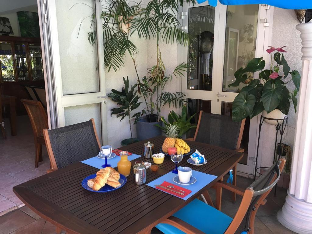 Hotel Bb Saint Denis