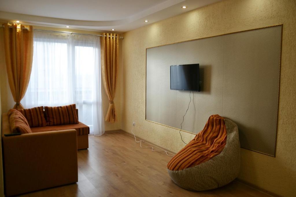 Apartamienty na Chapaieva 40A