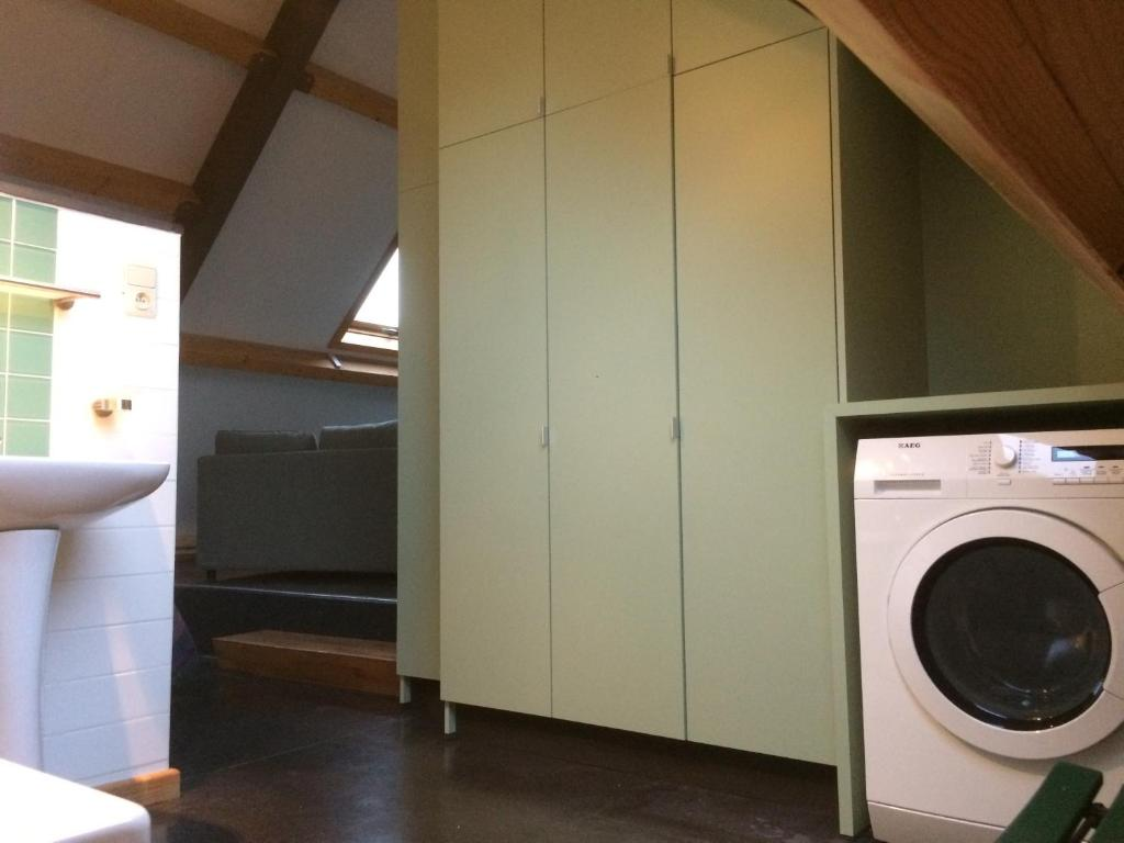 Rappizza Holiday Home, 9051 Sint-Denijs-Westrem