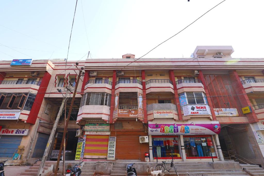 hotel loyal residency in jamnagar india 20 reviews price from 16 planet of hotels planetofhotels