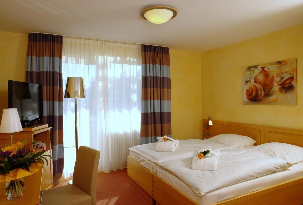 Horn Bad Meinberg Hotel