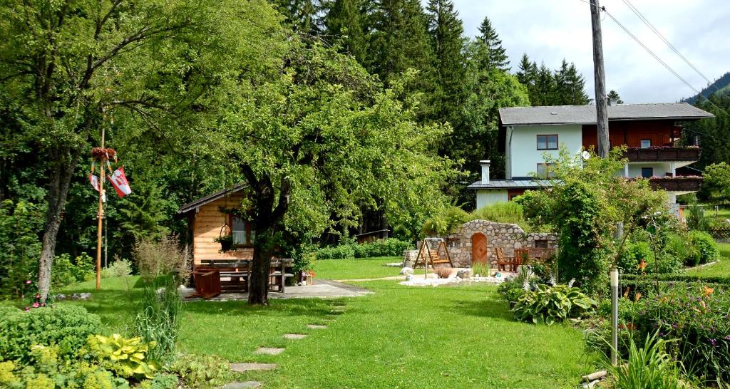 Hotels In Bad Mitterndorf
