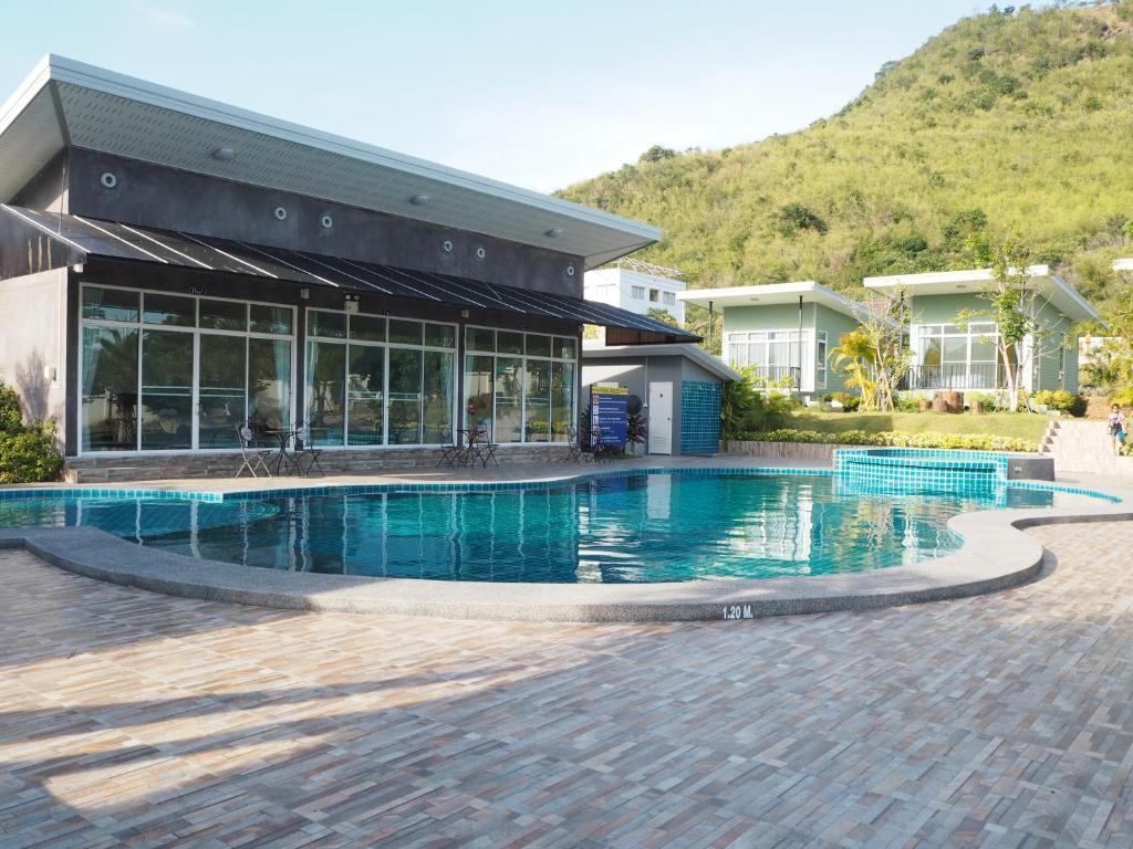 Mountain view resort pranburi reserva tu hotel con for Mt vista cabina e motel