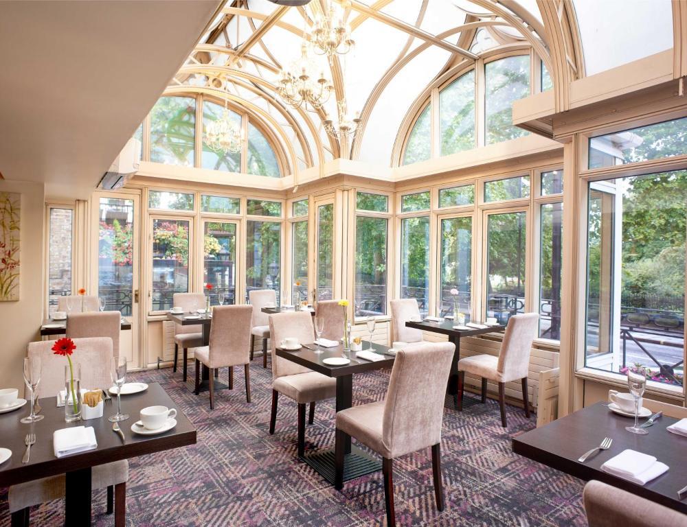Corus Hotel Hyde Park London Booking Com